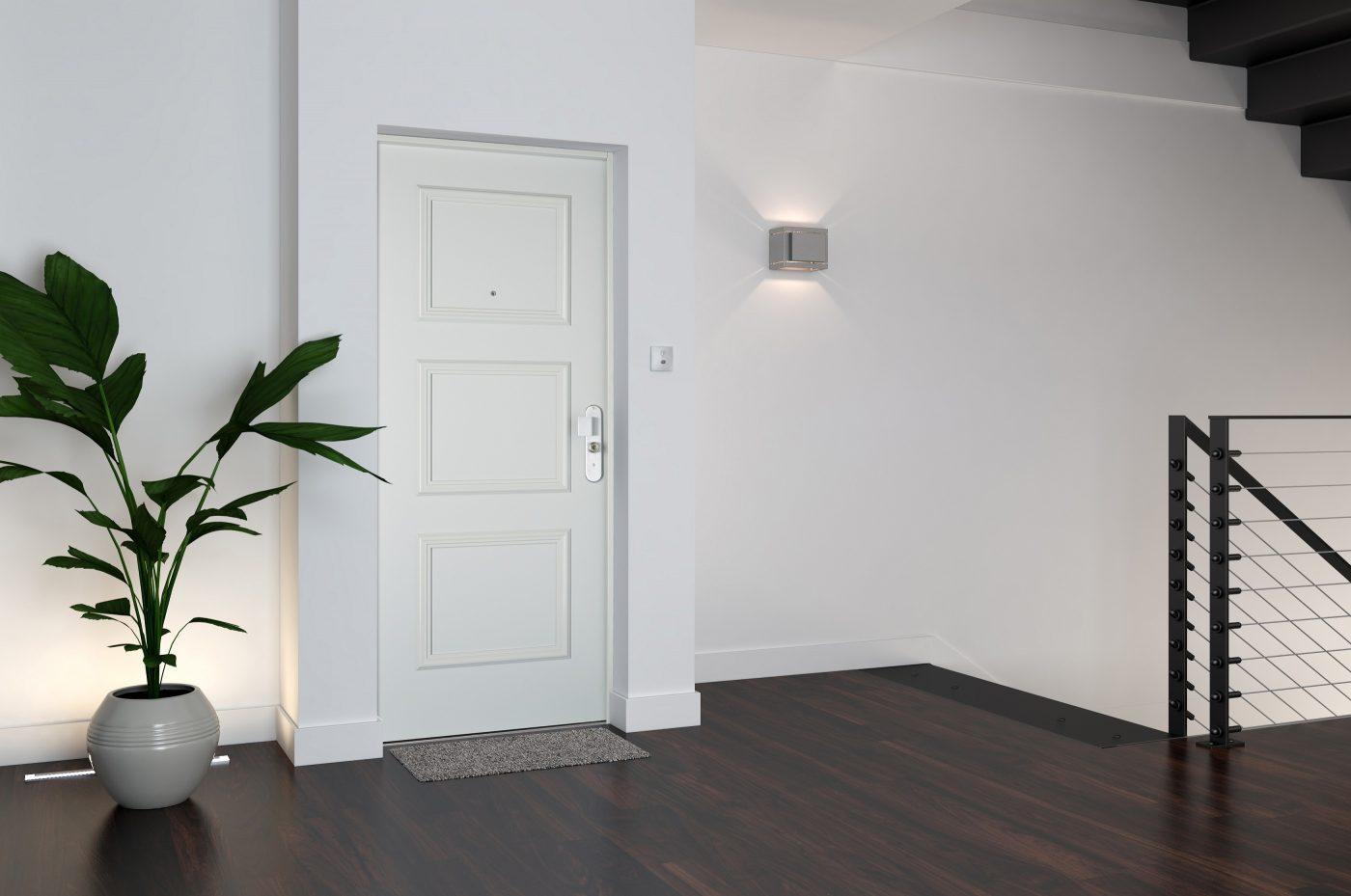 puertas acorazadas fichet vivienda 2