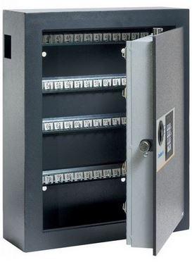 Armarios de seguridad para llaves Fichet